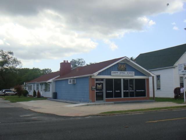 Commercial / Industrial for Sale at 1109 Rte 47 South 1109 Rte 47 South Rio Grande, New Jersey 08242 United States