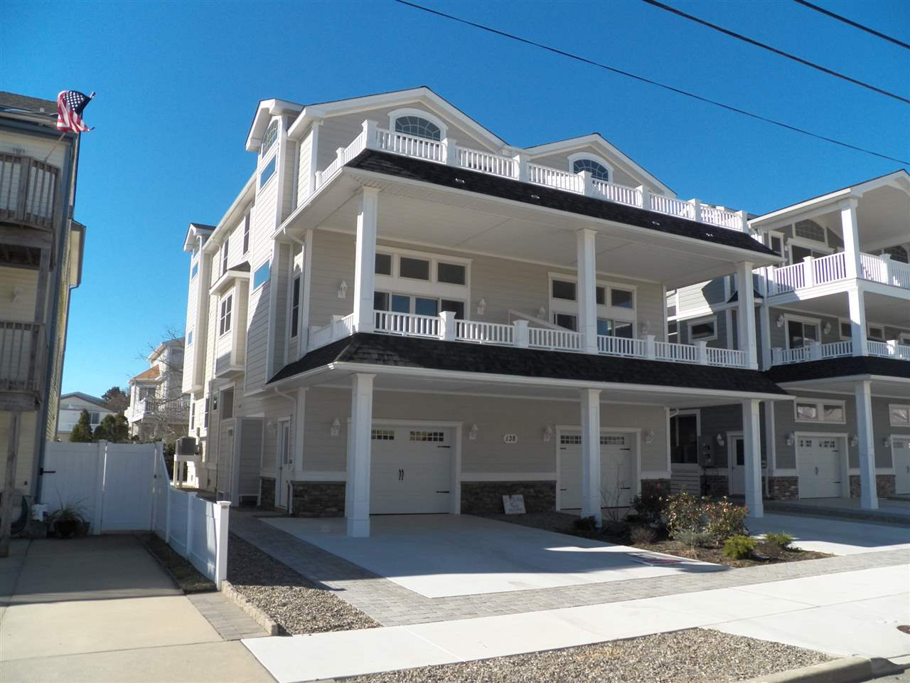 138 87th Street East Unit  - Sea Isle City