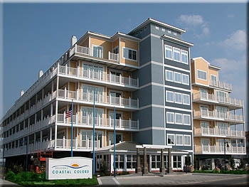7701, 411 Coastal  Atlantic Avenue, Wildwood Crest