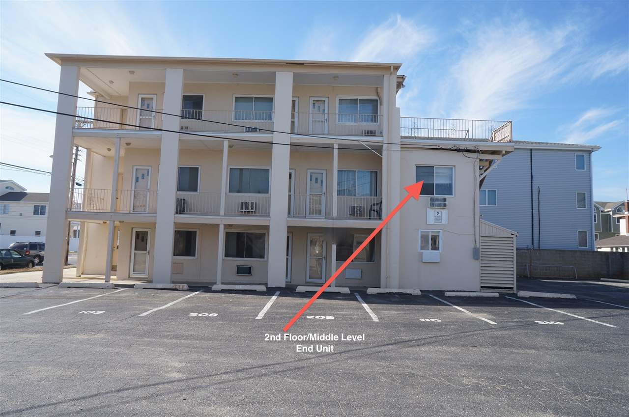 3918 Landis Ave, Sea Isle City