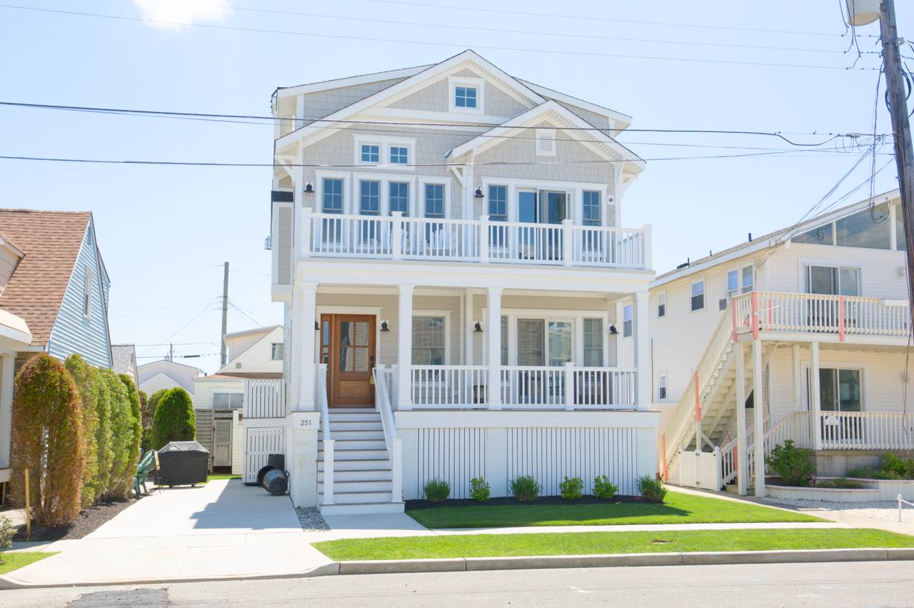 251 109th Street,Stone Harbor NJ