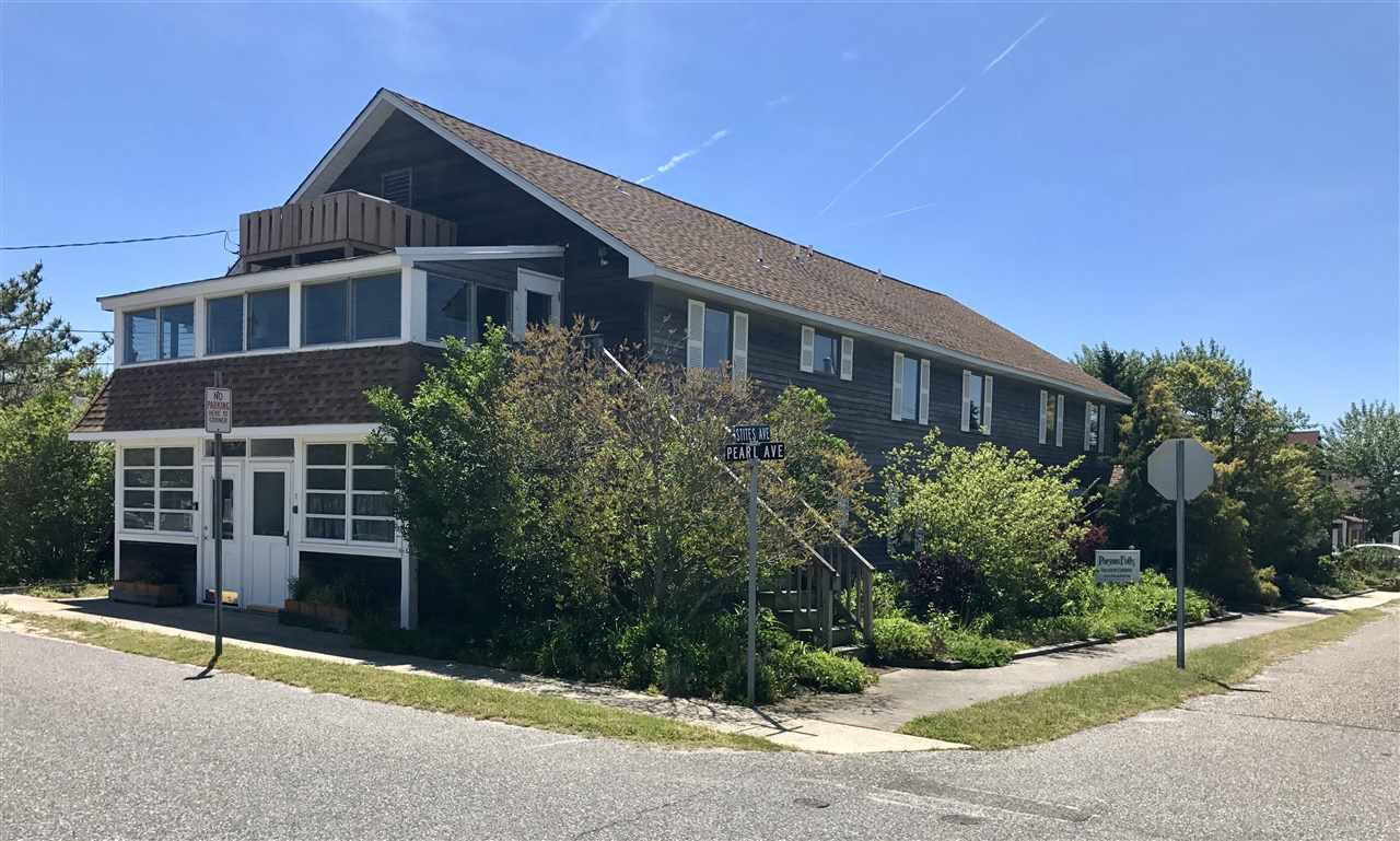 221 Stites Avenue - Cape May Point