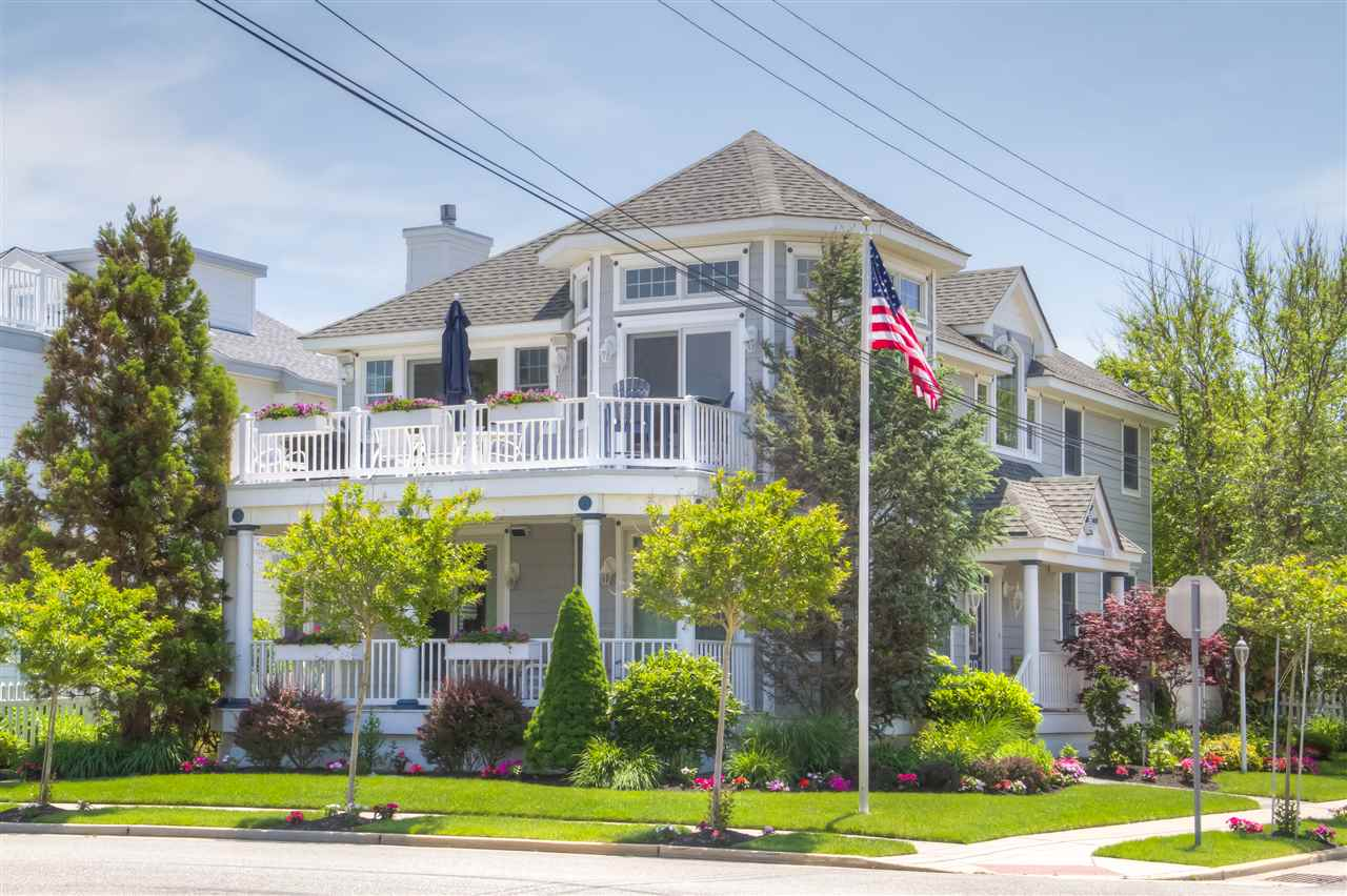 8600 Pennsylvania Avenue, Stone Harbor