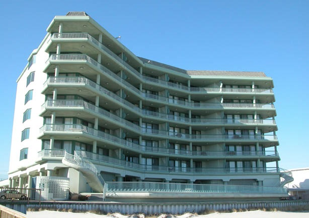 8901, 503 Residenc Atlantic Avenue, Wildwood Crest
