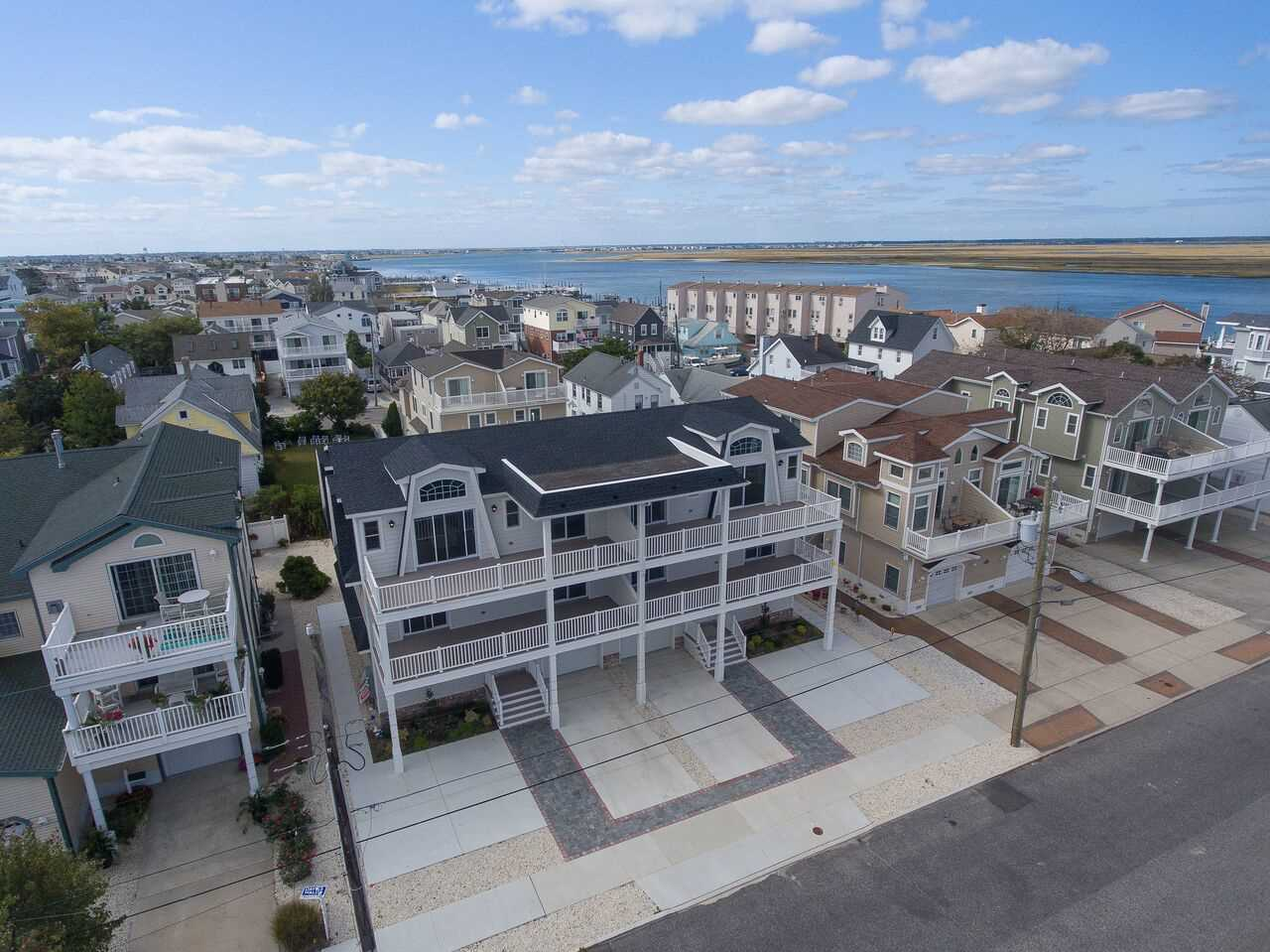 122 84th St. East Unit  - Sea Isle City