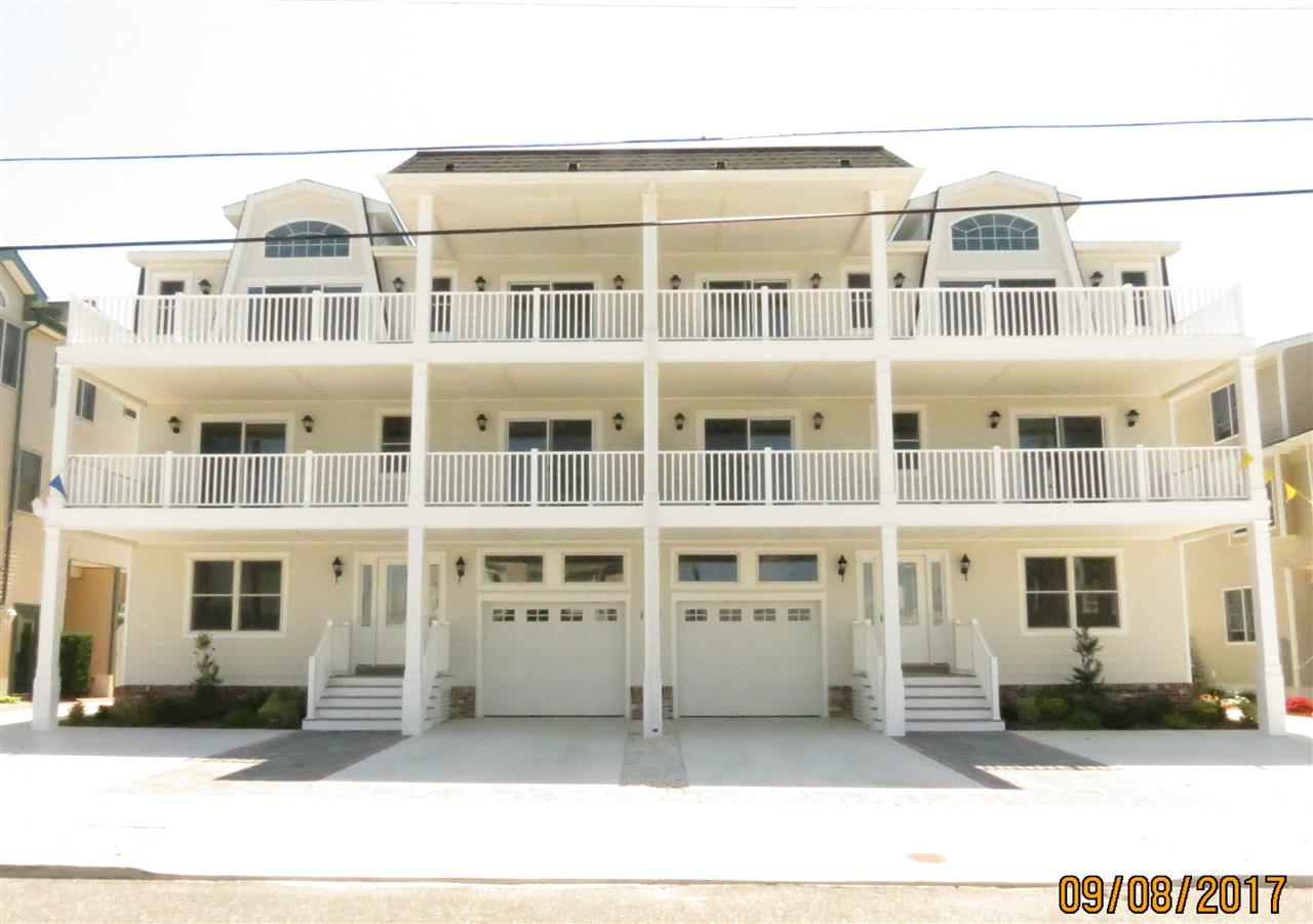 122 84th St. West Unit  - Sea Isle City