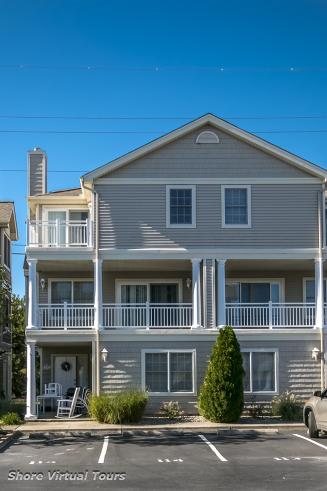 1114 Stone Harbor Blvd  - Stone Harbor Manor