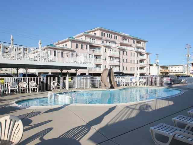 511, Unit 219 Stockton, Wildwood Crest