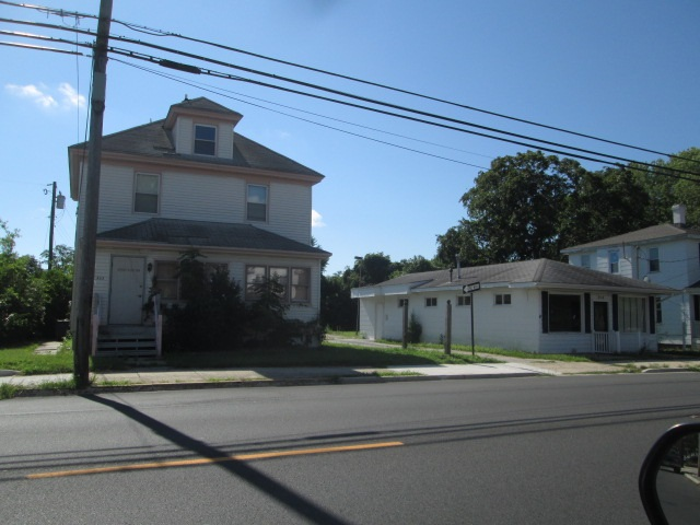 302 S Main Street  - Cape May Court House