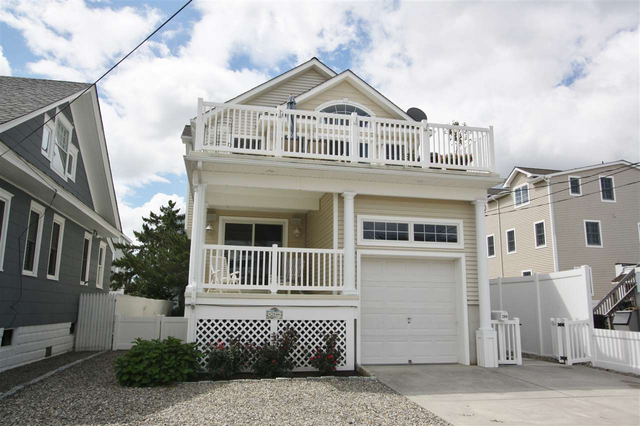 284 23rd, Avalon, NJ 08202