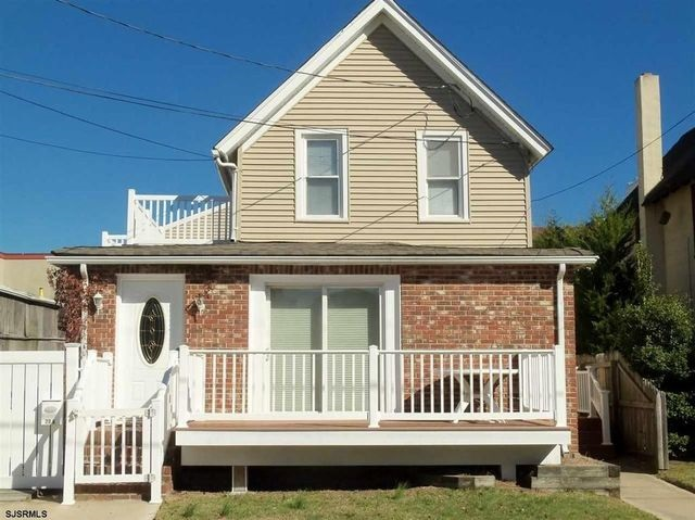 29 39th St., 2nd floor, Sea Isle City