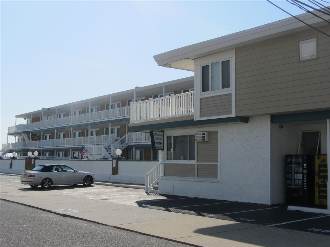 406-10, Unit #306 Monterey, Wildwood Crest