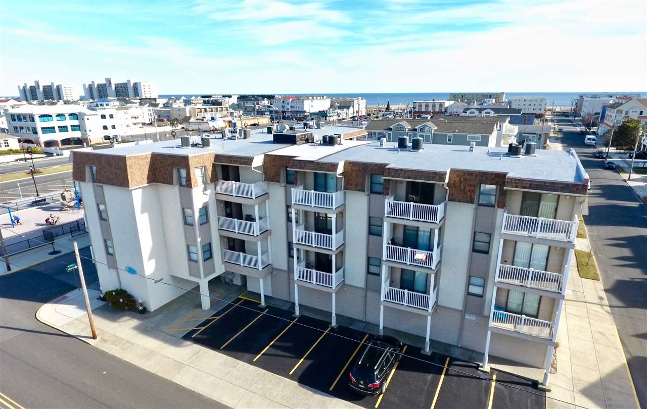 147 42nd Street Unit #206 - Sea Isle City