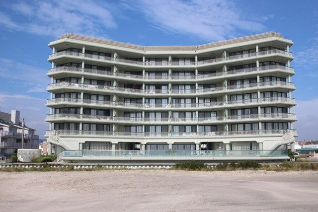 8901, Unit 302 Res Atlantic, Wildwood Crest