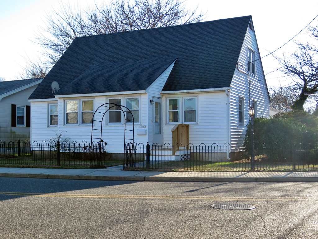 810 St John Street - Cape May