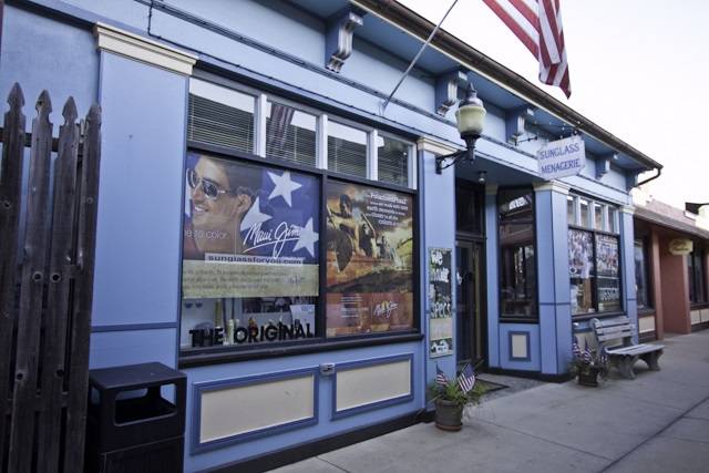 Commercial / Industrial for Sale at 509 Washington Street 509 Washington Street Cape May, New Jersey 08204 United States