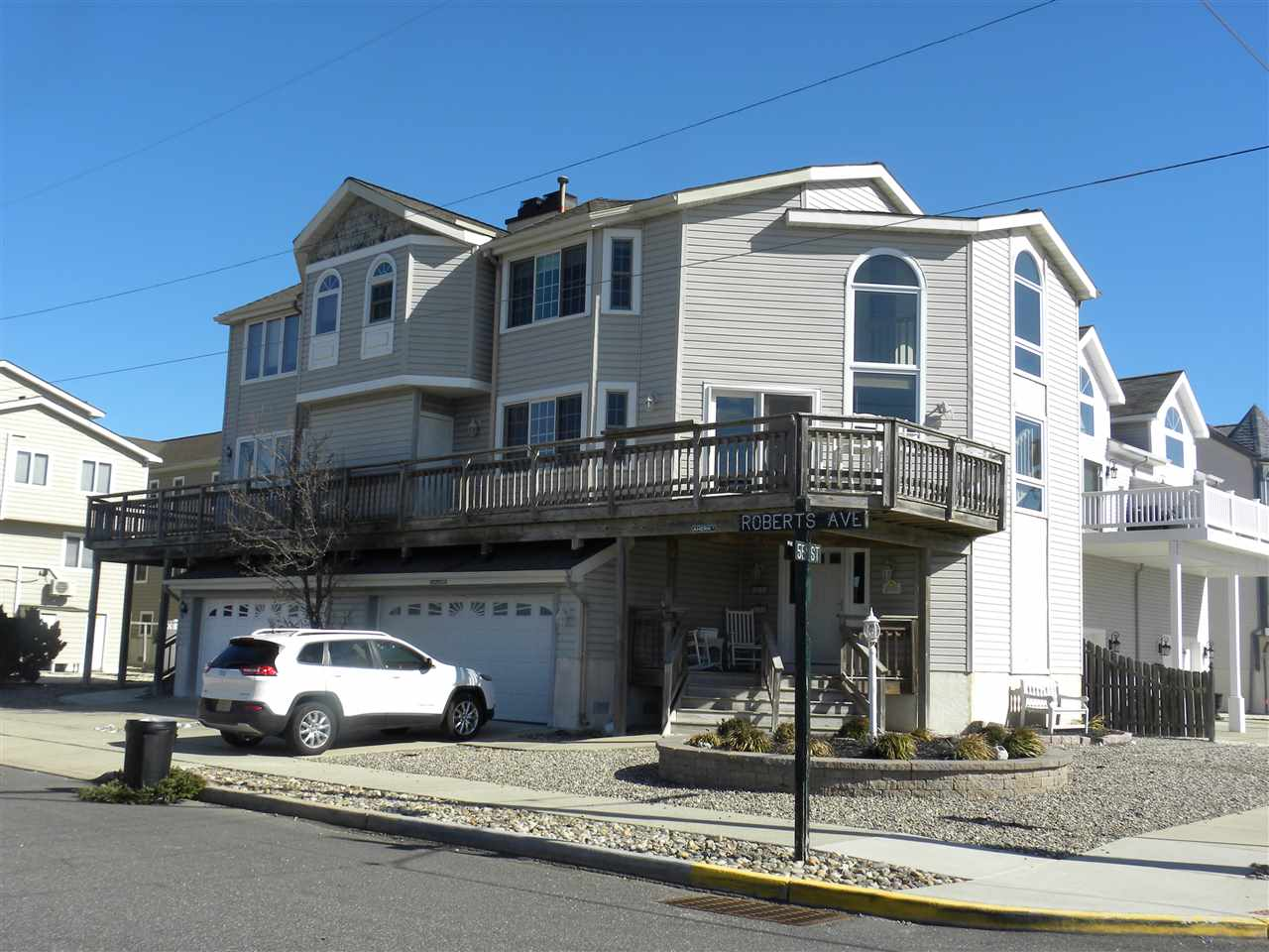 245 S 55th Street - Sea Isle City