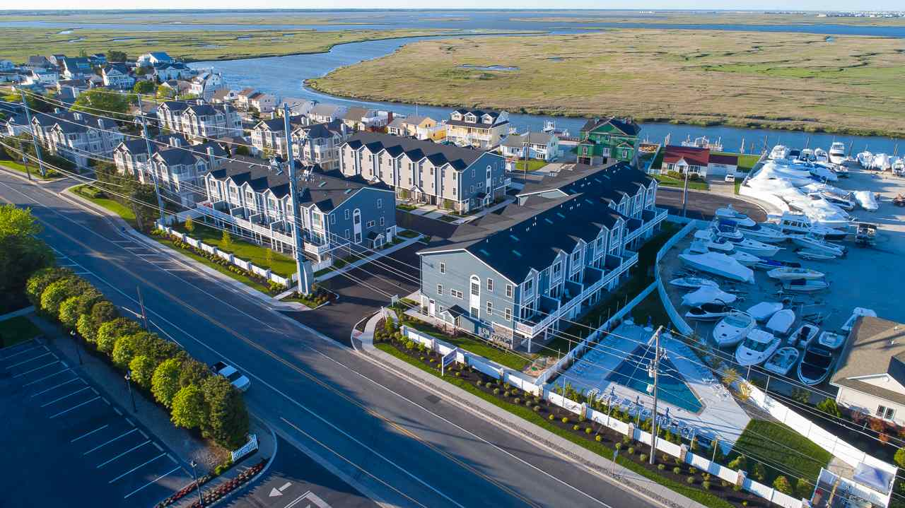1116 Stone Harbor Blvd #306 - Stone Harbor Manor