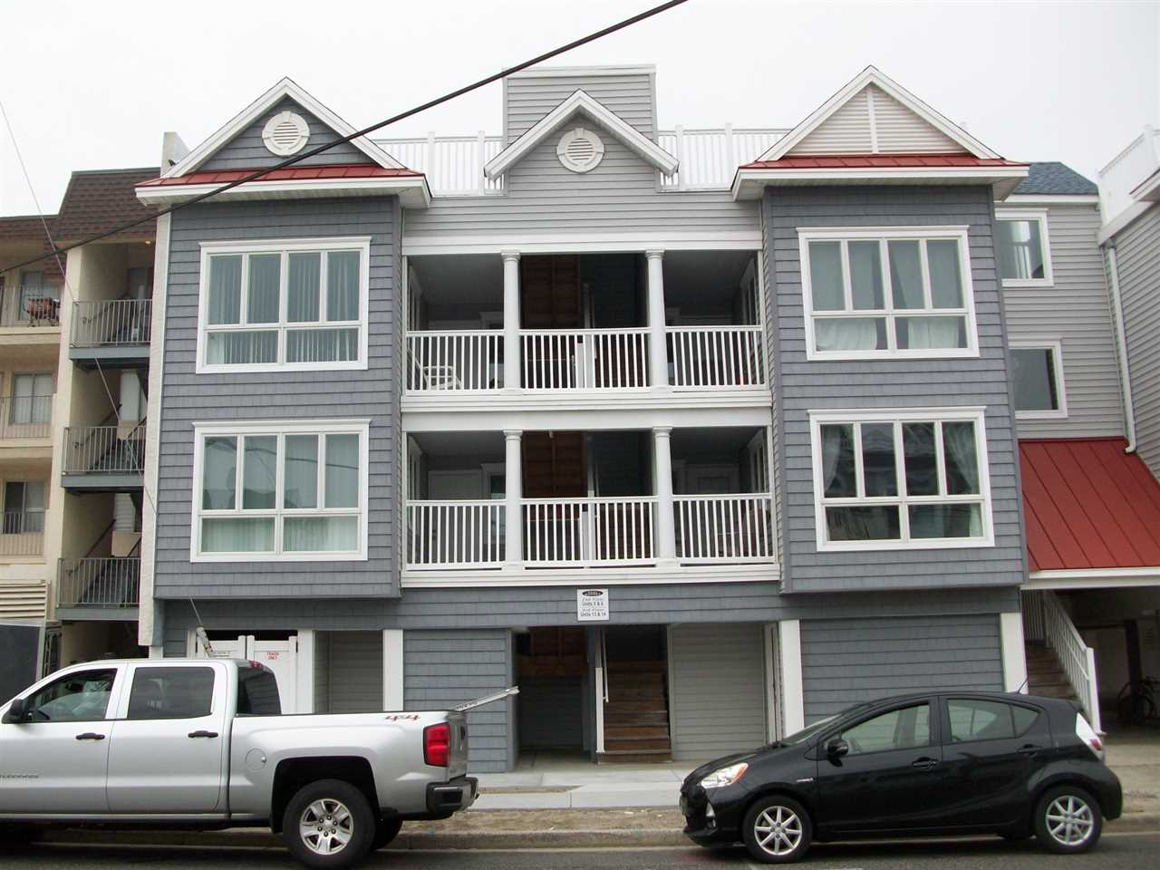 9501, Unit 13 Sunset, Stone Harbor