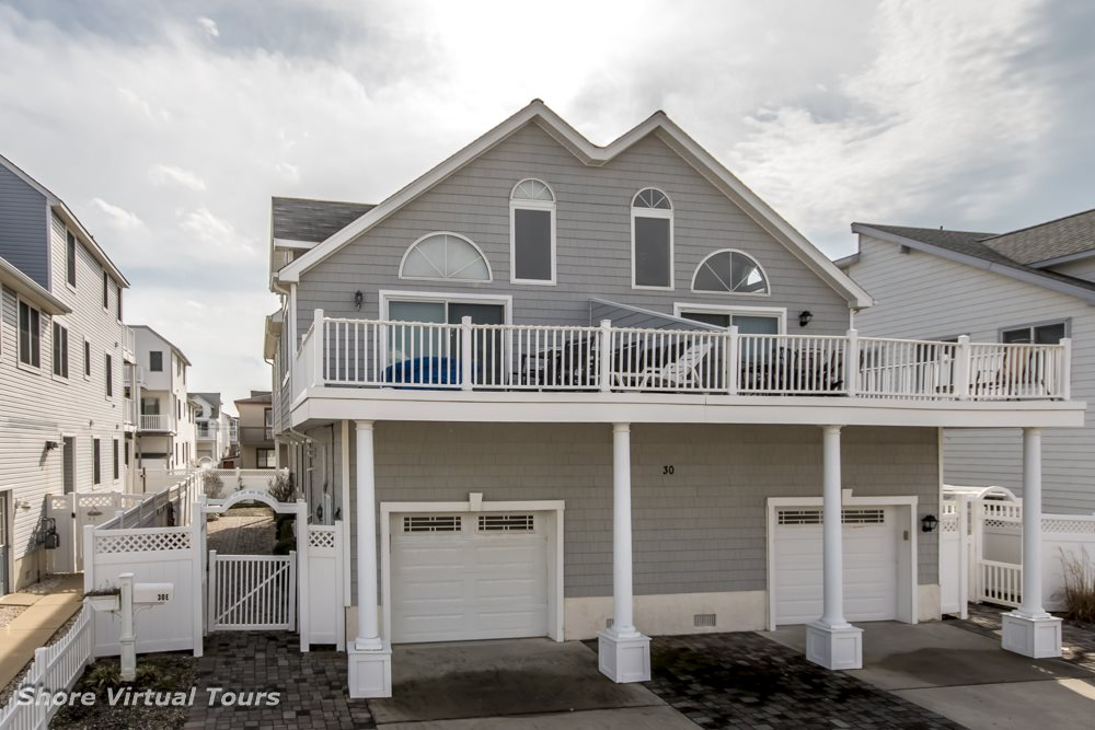30 E 75th Street - Sea Isle City