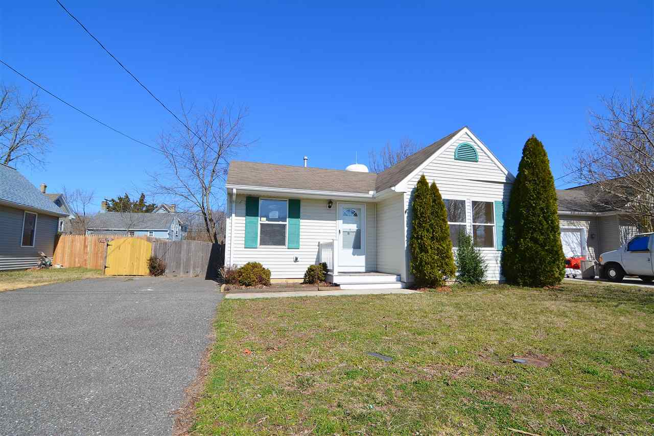 206 Stites Avenue - Cape May Court House