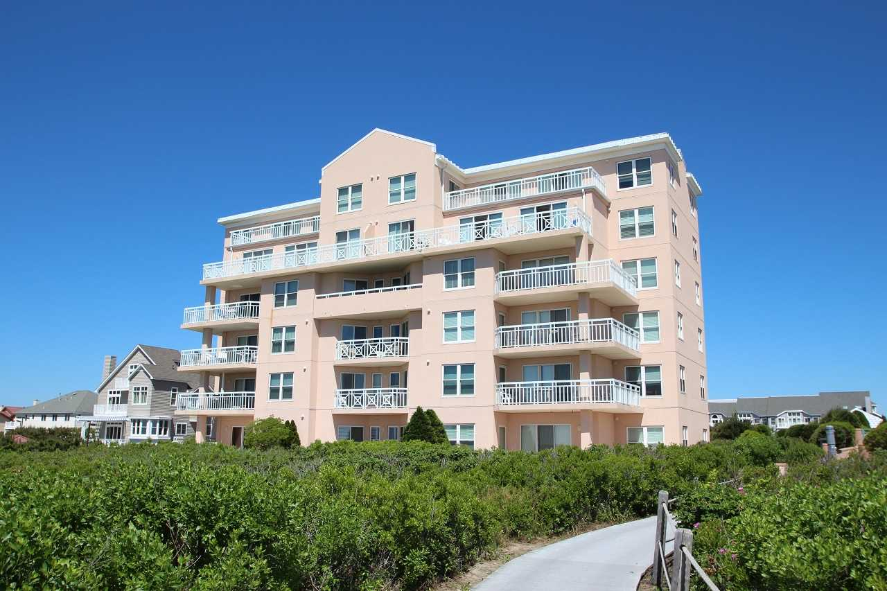 9905, Unit #707 Seapointe, Lower Township