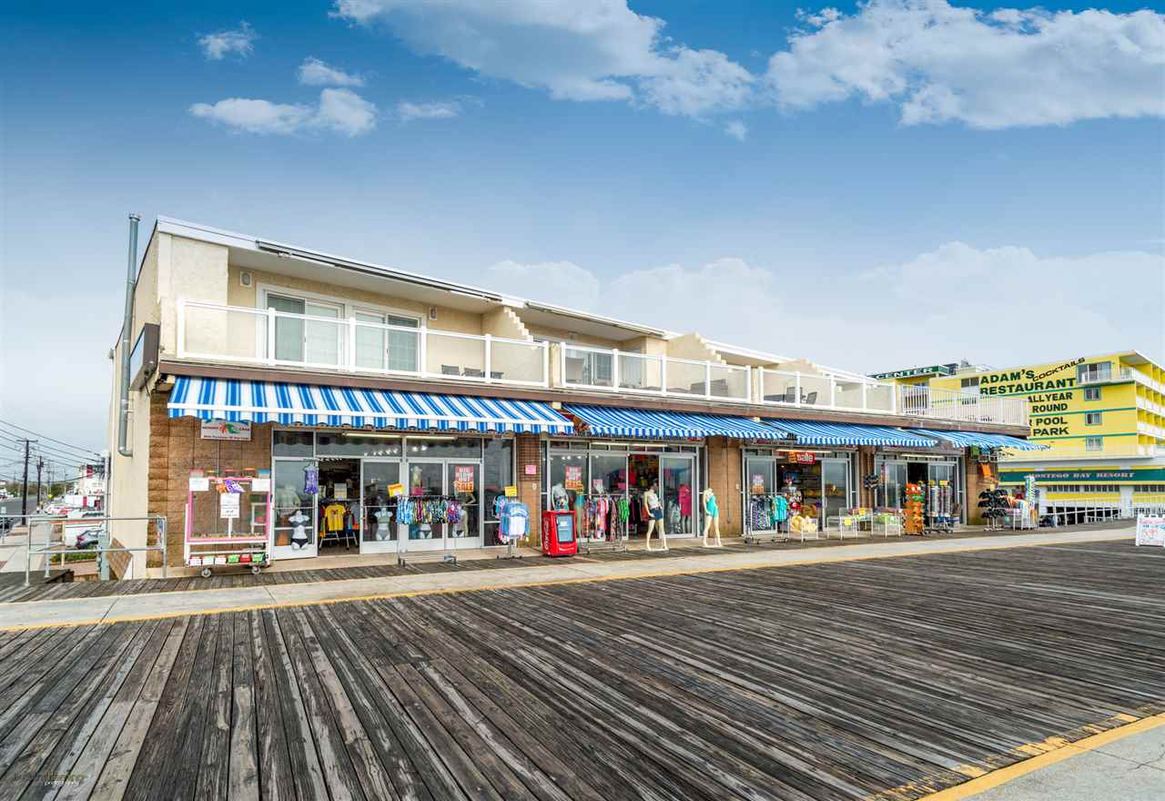 1806, Units #103 a Boardwalk, North Wildwood