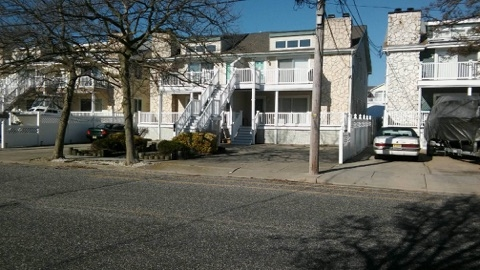 415, Unit B Bennett, Wildwood