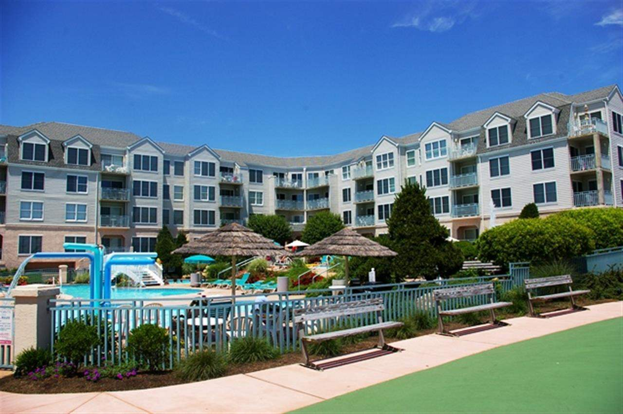 9907 Seapointe Blvd. #212  - Lower Township