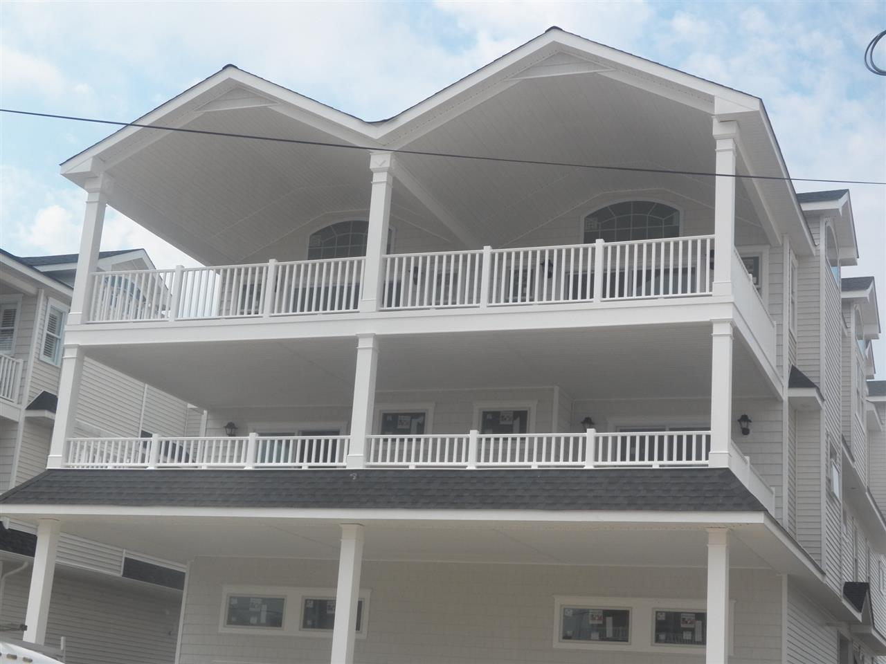226 55th Street West Unit - Sea Isle City