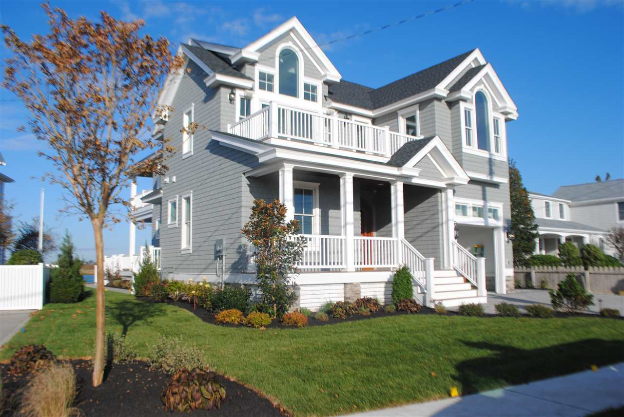 11219 Third Avenue, Stone Harbor