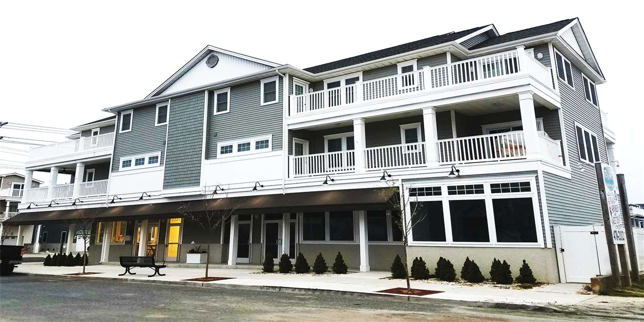 4314 Park, Sea Isle City, NJ 08243