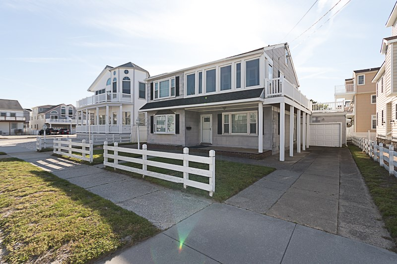 6504 Pleasure Avenue - Sea Isle City
