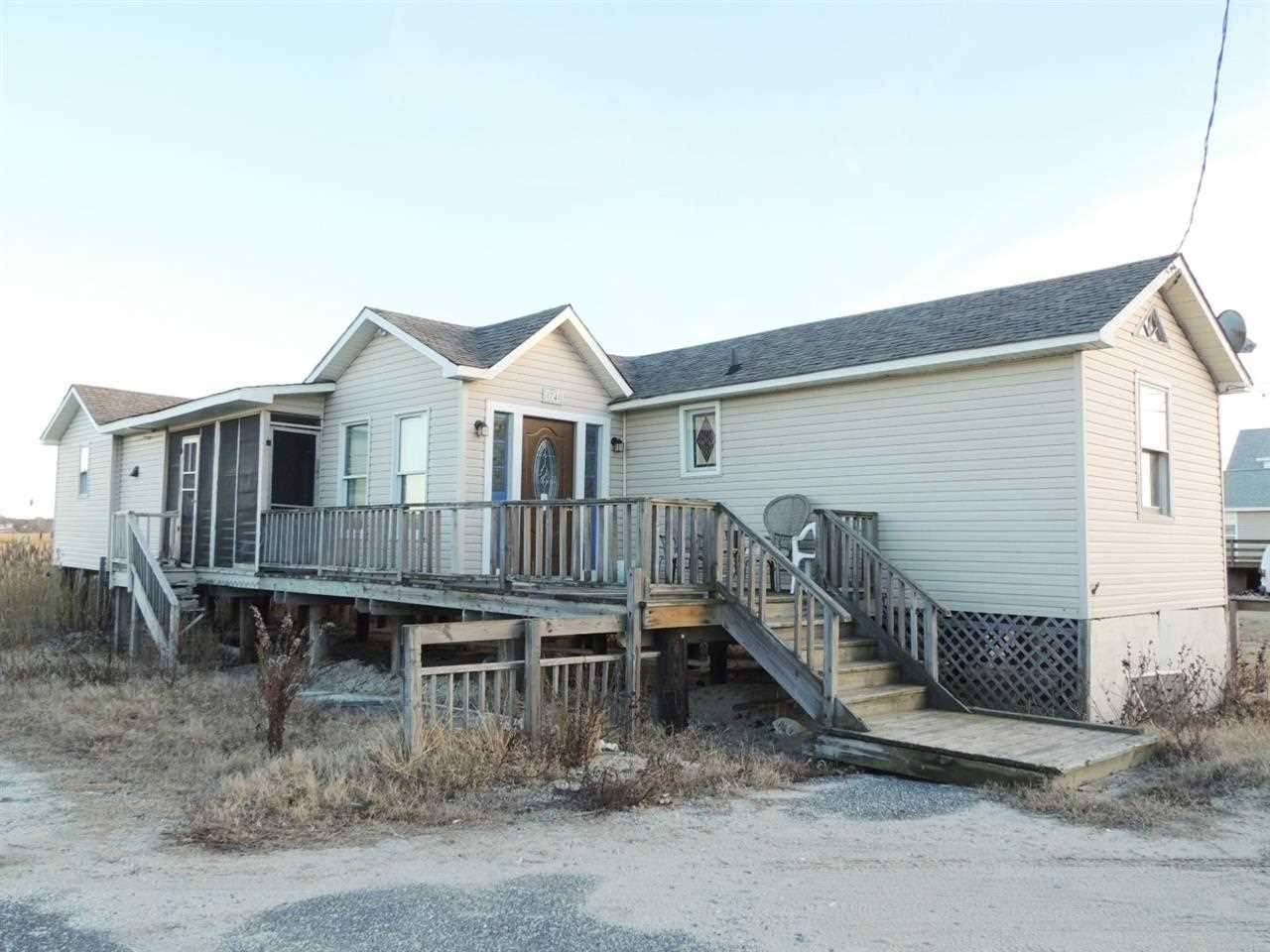 74 N Beach Avenue - Cape May Court House