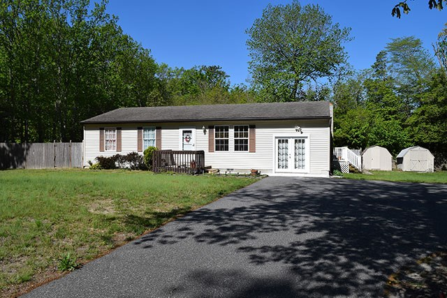 3115 Butternut Road - North Cape May
