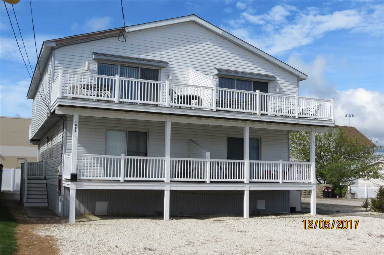 148 E 61st Street  - Sea Isle City