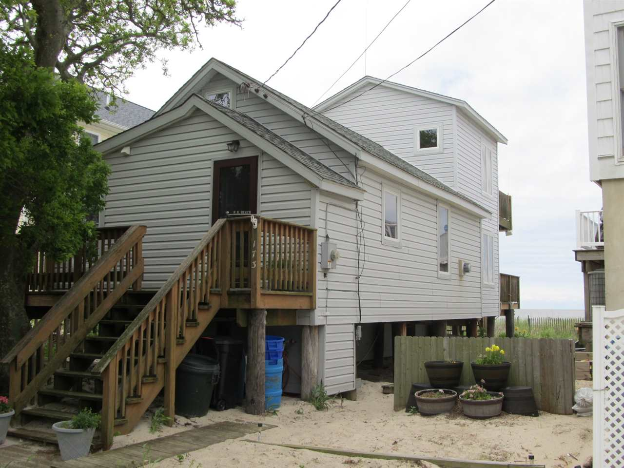173 North Beach Avenue, Cape May Court House