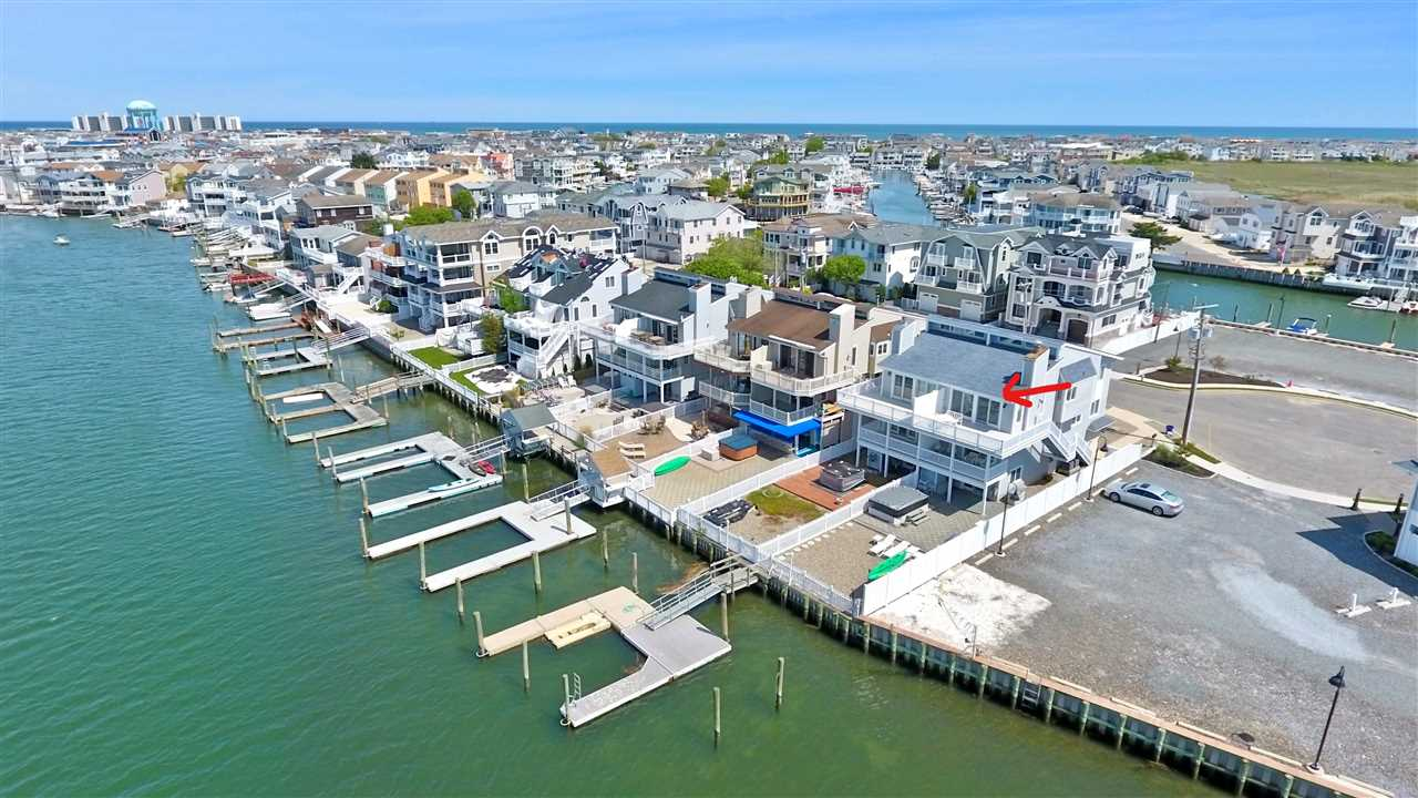 4486 Venicean Road South Unit, Sea Isle City