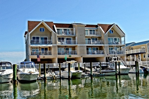 1415 Harbor Lane - Cape May