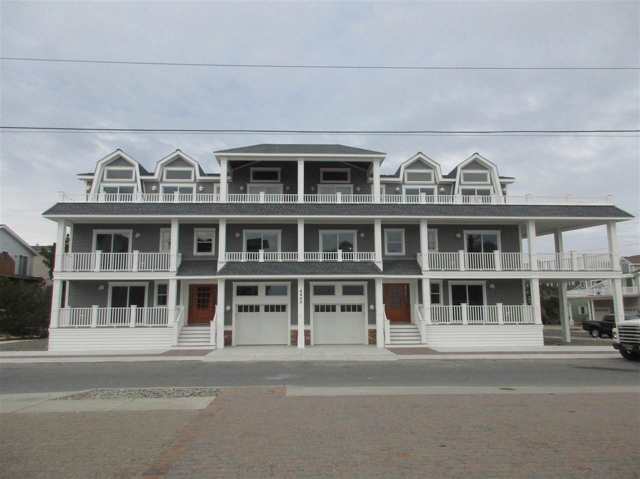 6400, North Unit Pleasure Avenue, Sea Isle City