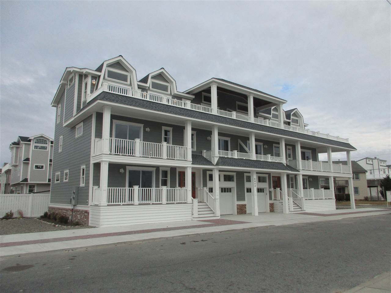 6400 Pleasure Avenue  - Sea Isle City
