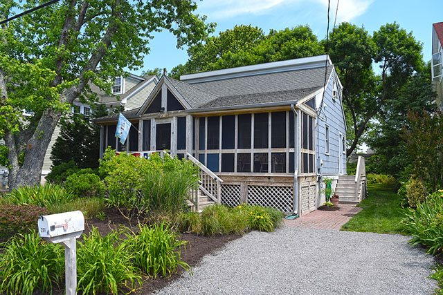 231 Fourth Avenue - West Cape May