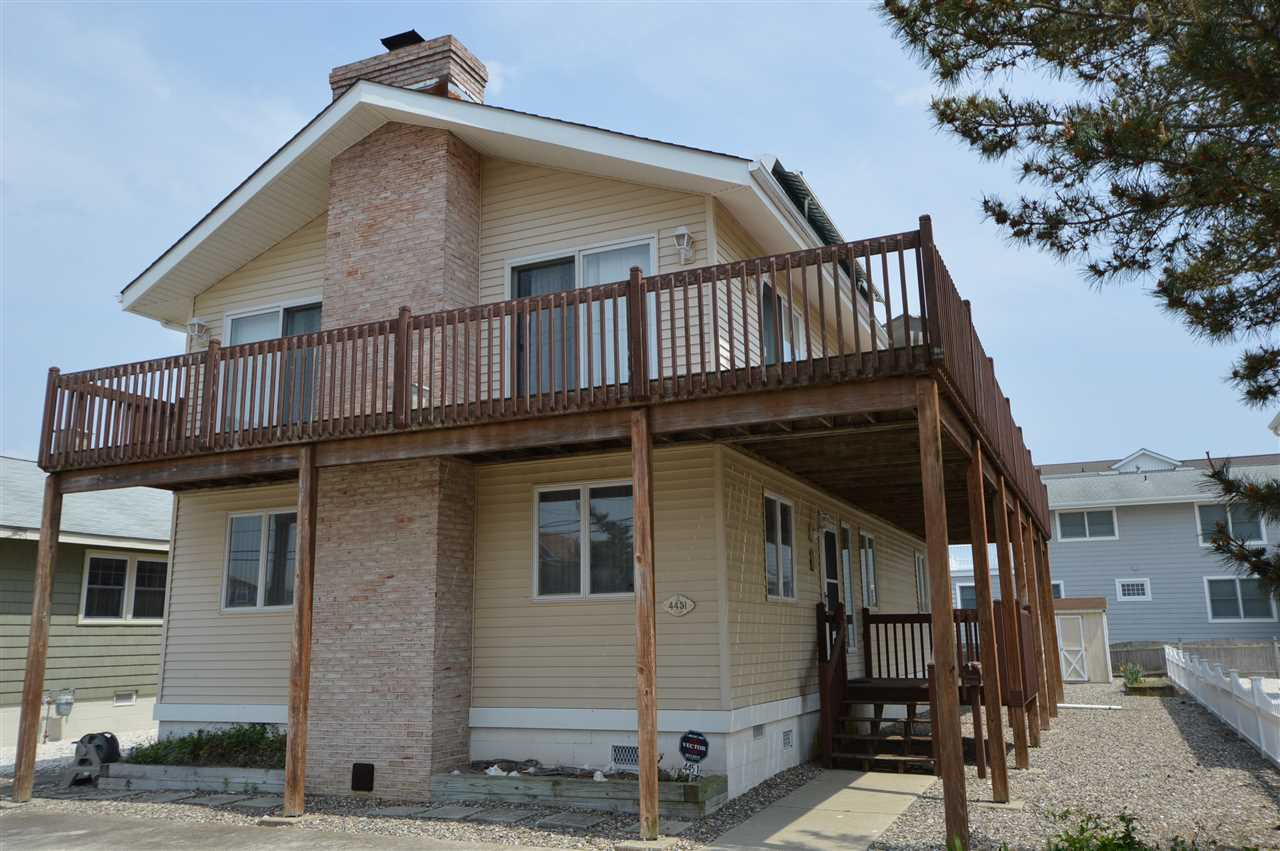 4451 Ocean, Avalon, NJ 08202