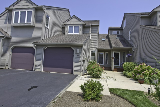 505 St James Place - Cape May
