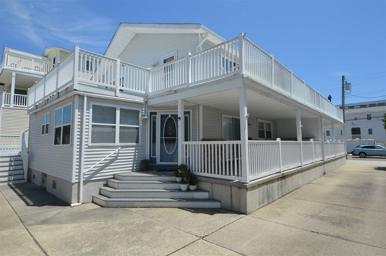 5604, UNIT B - REA Landis Avenue, Sea Isle City