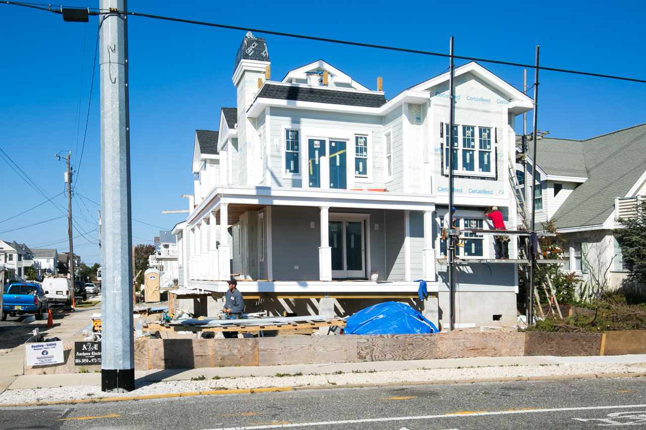 200 89th Street, Stone Harbor