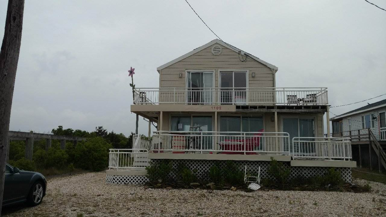 1102 Landis Avenue - Sea Isle City