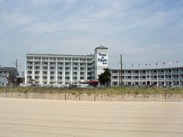 501 Beach Avenue, Unit 331, Cape May