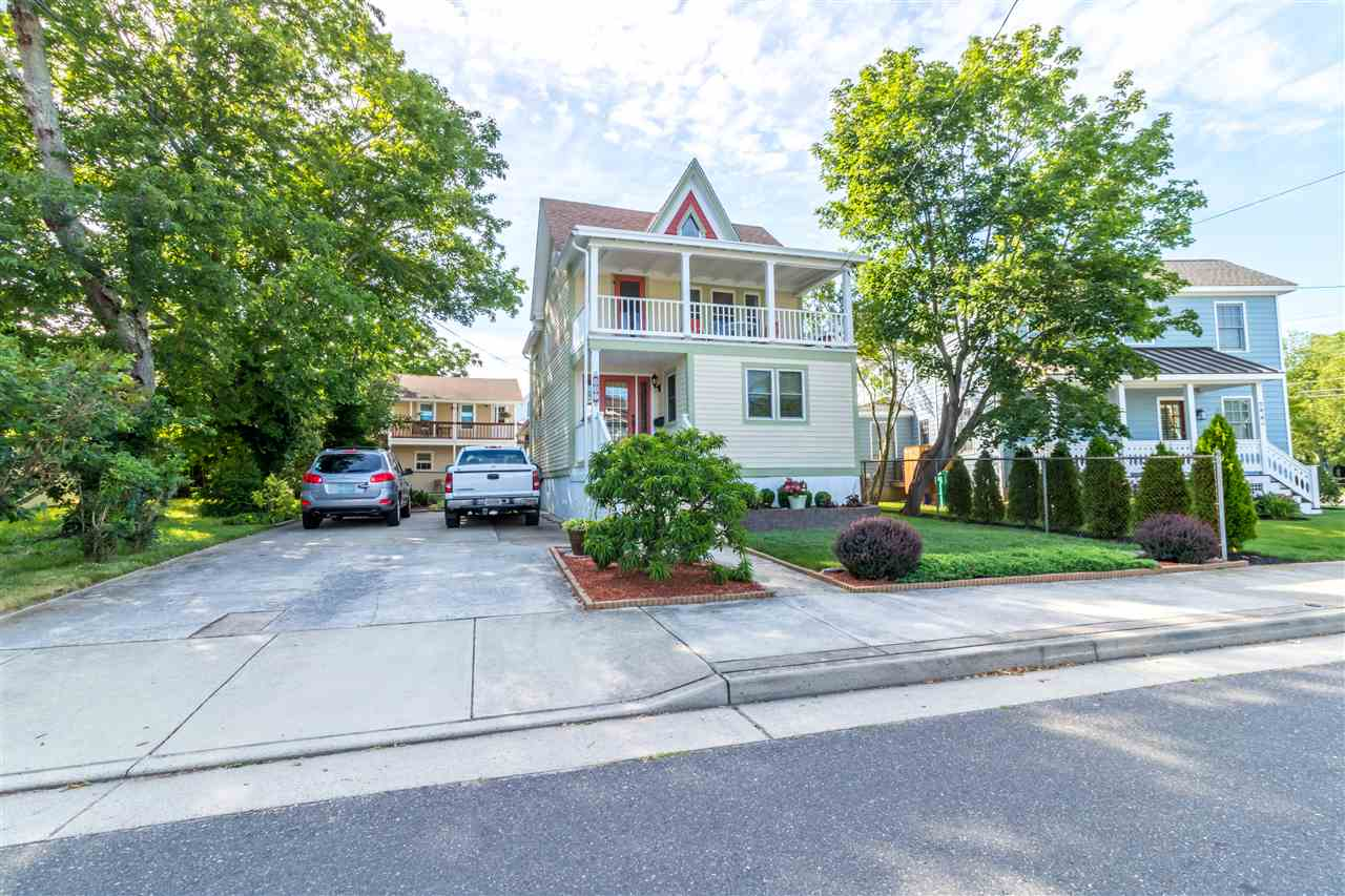 931 CORGIE ST Street - Cape May
