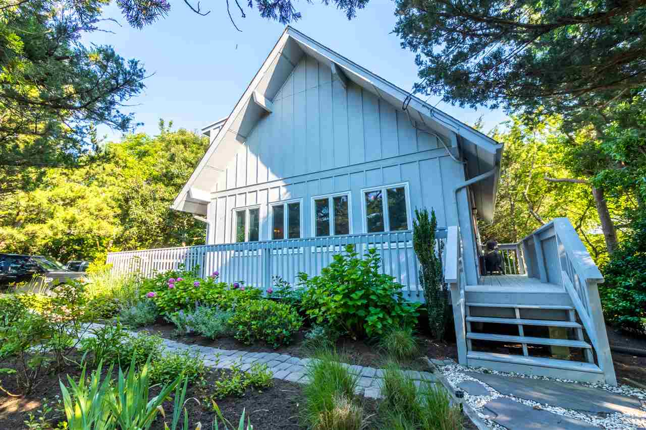 513 Alexander Avenue - Cape May Point